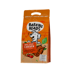 Barking Heads Bowl Lickin' Chicken Dry Dog Food