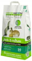 Back 2 Nature Fibre Cycle Small Animal Bedding