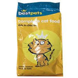 Best Pets Chicken 10kg Cat Food