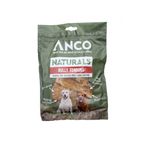 Anco Naturals Bully Tendons