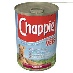 Chappie Original Dog Food