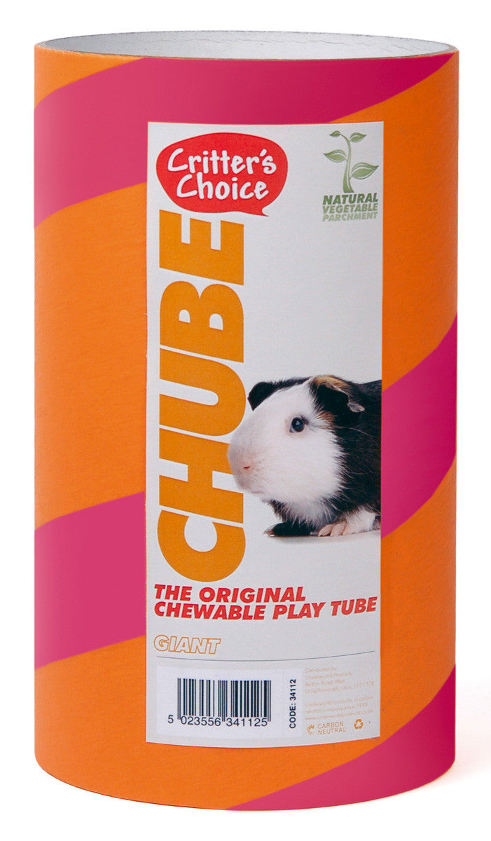 Critter's Choice Chube Large