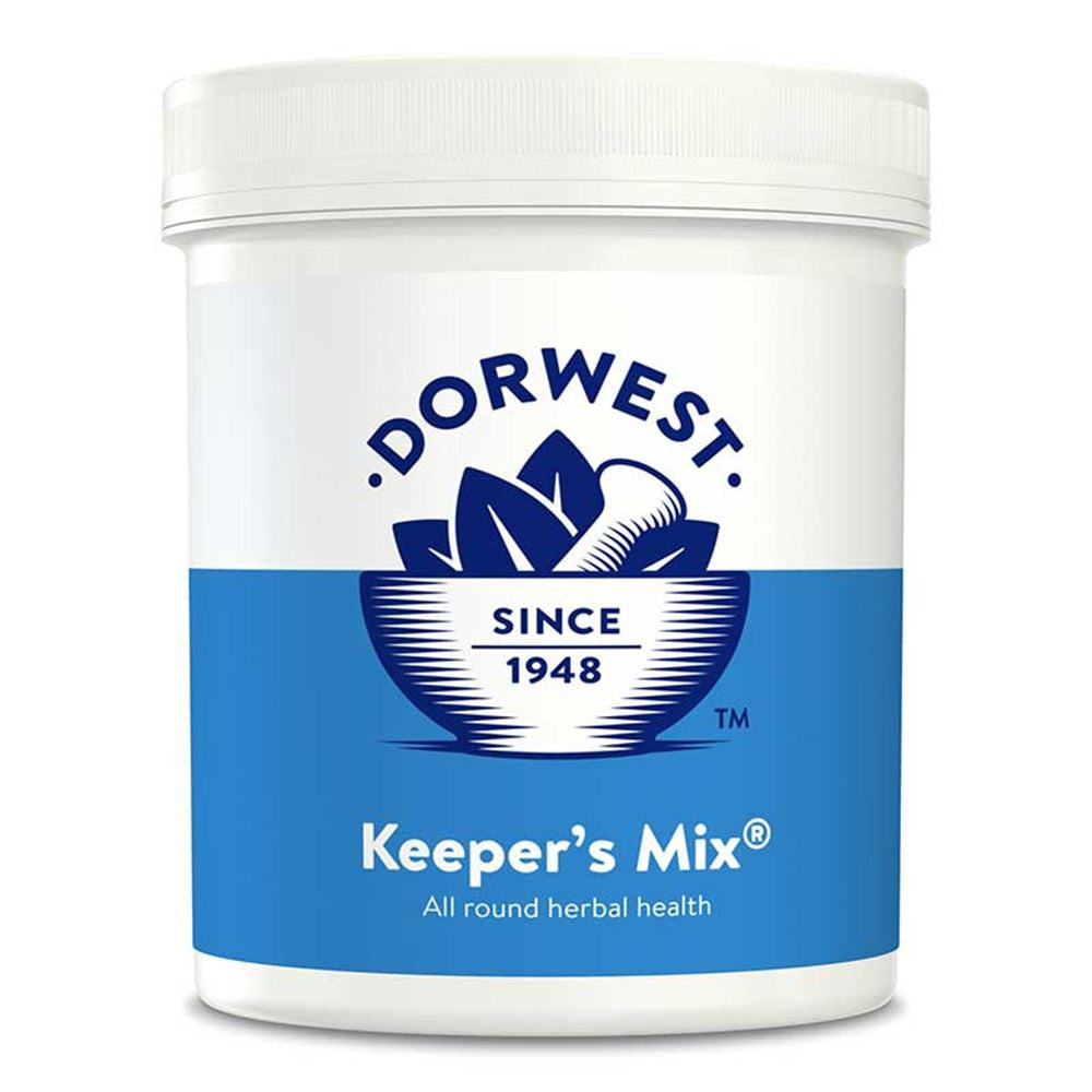 Dorwest Keeper's Mix 250g