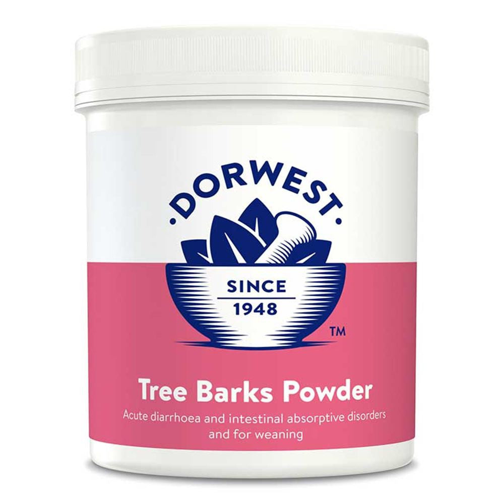 Dorwest Trees Bark Powder 100g