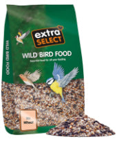 Extra Select No Wheat Wild Bird Food 12.75kg