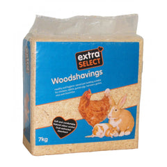 Extra Select WoodShavings For Small Animals