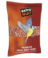 Extra Select Wild Bird Peanuts