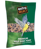 Extra Select Premium Wild Bird Feed