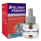 Feliway Friends Calming Cat Treatment