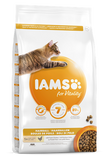 IAMS for Vitality Adult Cat Food - Hairball Reduction