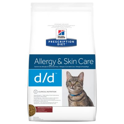 Hills Science Plan D/D Cat Food 1.5kg