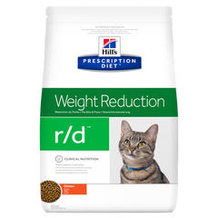 Hills Science Plan R/D Cat Food 1.5kg