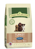 James Wellbeloved Puppy Food
