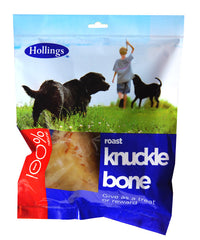Hollings Roast Knuckle Dog Bone
