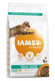IAMS for Vitality Adult Cat Food - Light