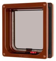 Cat Mate Lockable Cat Flap - With Liner