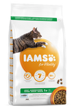 IAMS for Vitality Adult Cat Food - Fish