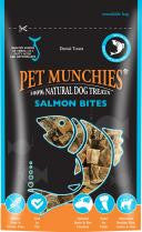 Pet Munchies Salmon Treats