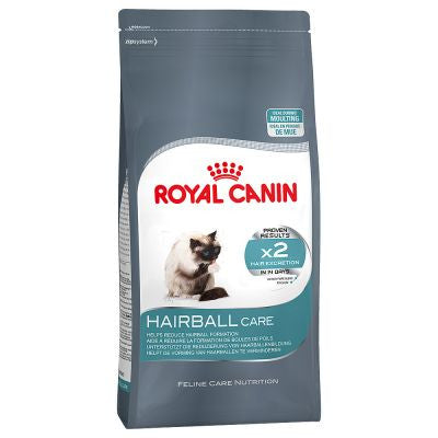 Royal Canin Hairball Cat Food