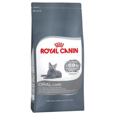 Royal Canin Oral Care Cat Food