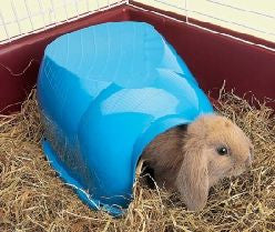 Savic Guinea Pig and Dwarf Rabbit Igloo