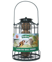 Supa Fat Ball Feeder