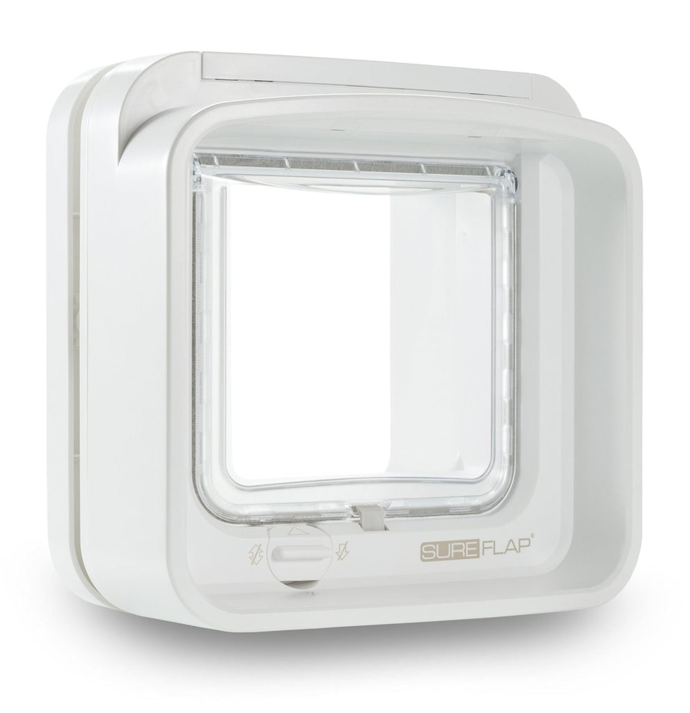 Sureflap Dual Scan Cat Flap