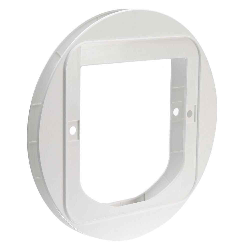 Sureflap Microchip Cat Flap - Mounting Adaptor