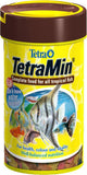 Tetra Min Complete Tropical Fish Food