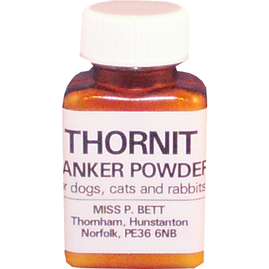 Thornit Ear Powder 20g