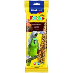 Vitakraft African Parrot Honey Sticks
