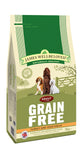 James Wellbeloved Grain Free Turkey Dog Food