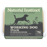 Natural Instinct Working Duck