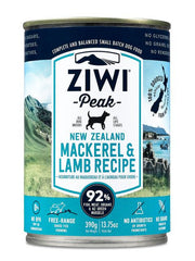 Ziwipeak Wet Dog Food