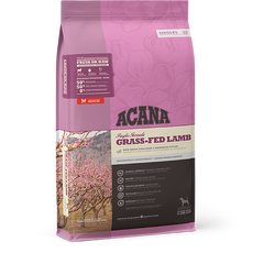 Acana Grass-Fed Lamb Dog Food