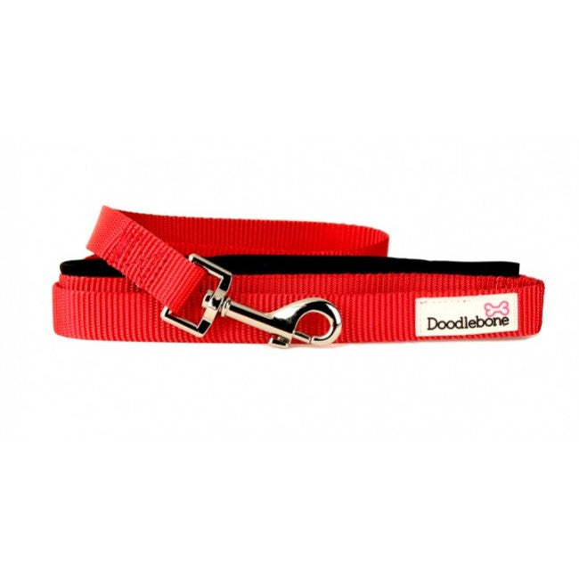 Doodlebone Bold Red Lead