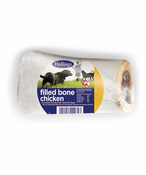 Hollings Filled Bone