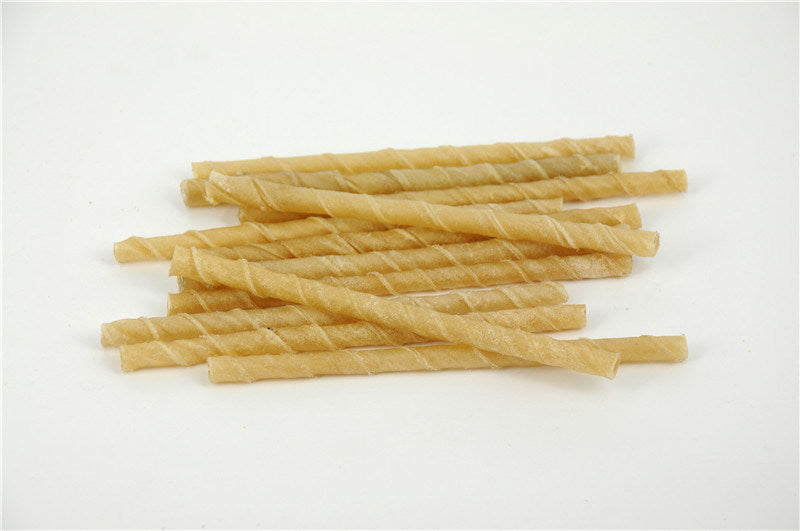 Rawhide Twists