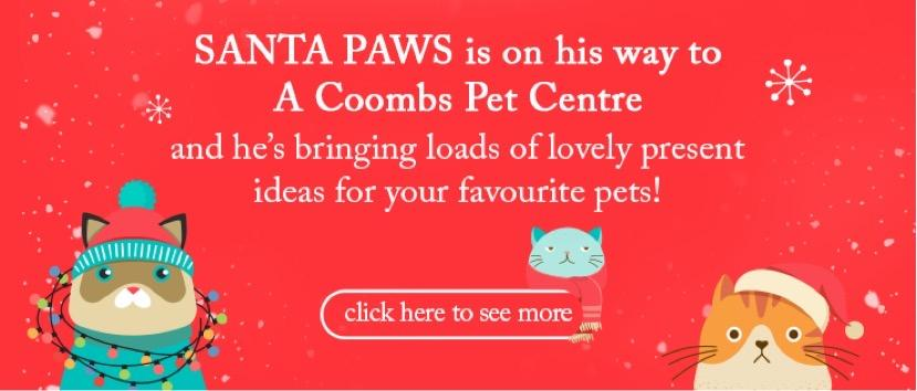 A Coombs Pet Centre
