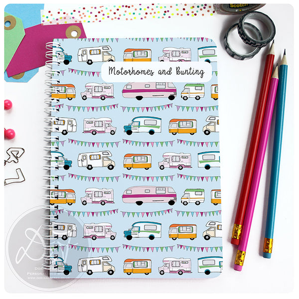 Kids travel log