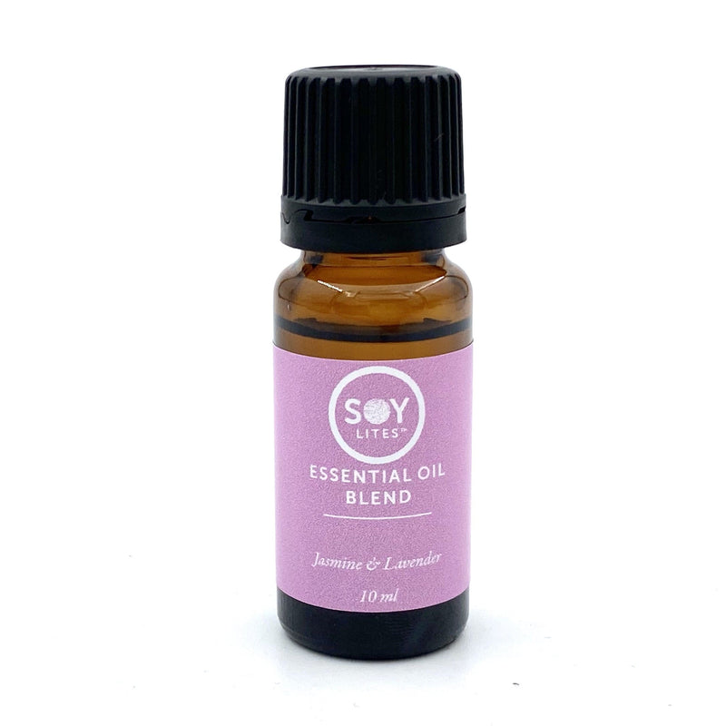 SoyLites 10ml Aromatherapy 10ml Jasmine and Lavender