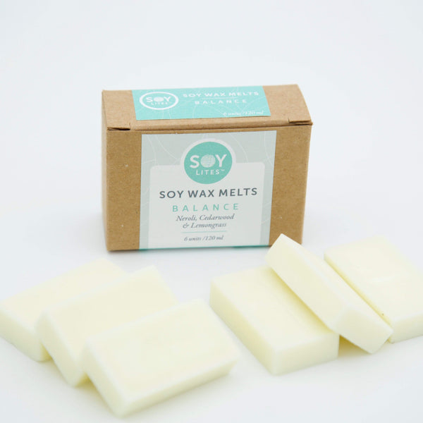 SoyLites Soy Wax Melts Balance Soy Wax Melts