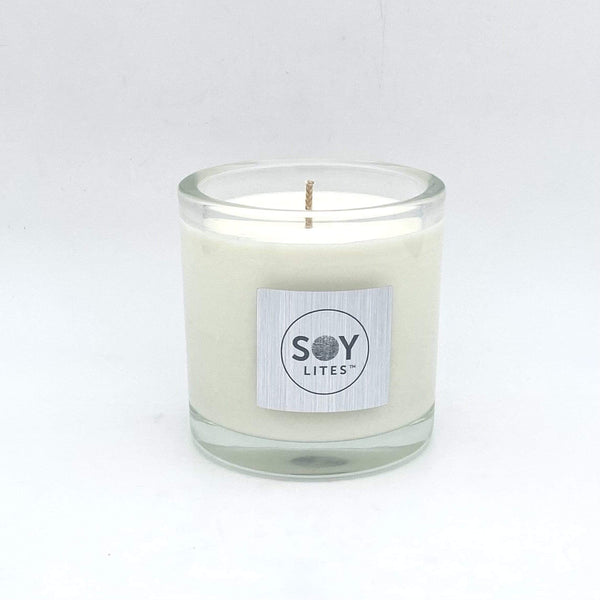 SoyLites Soy Candle Decor Boutique 400ml Clear