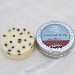 SoyLites Aroma Butter Bar Good Morning Aroma Butter Bar 60ml