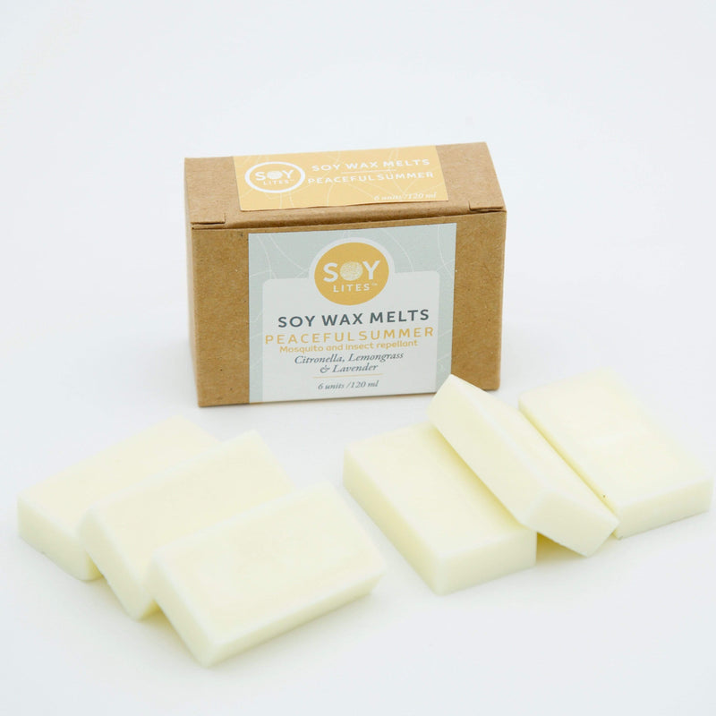 SoyLites Soy Wax Melts Peaceful Summer Soy Wax Melts