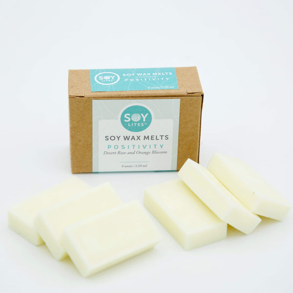 SoyLites Soy Wax Melts Positivity Soy Wax Melt