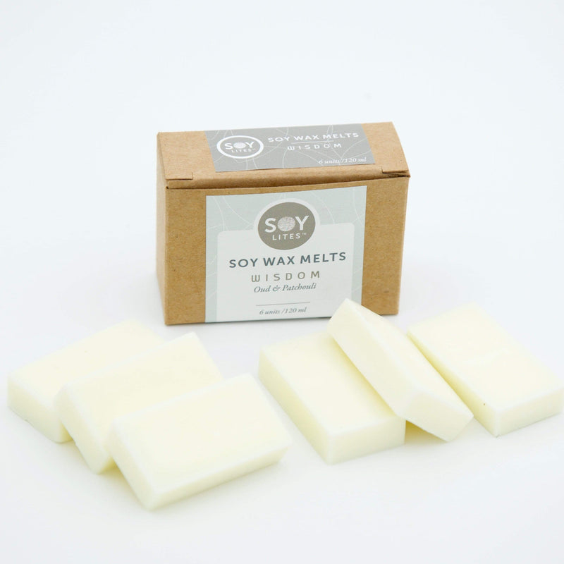 SoyLites Soy Wax Melts Wisdom Soy Wax Melts