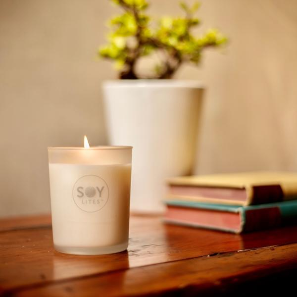 Luxury Body Candles