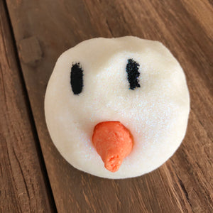 mr frosty bubble bar