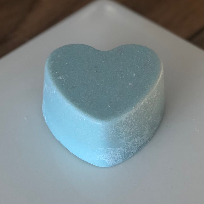 ocean mist salt soap bar